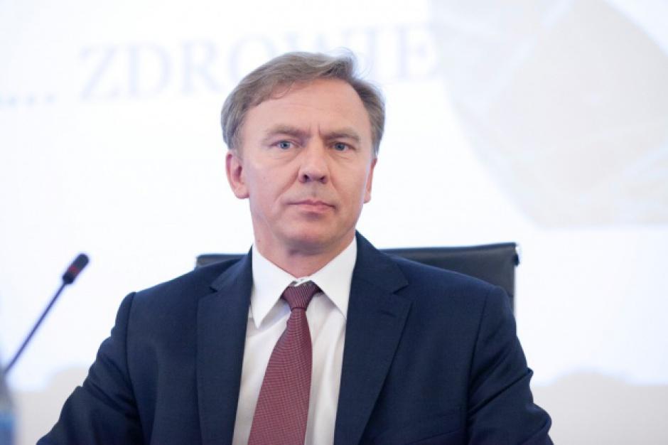 Dyrektor generalny Diageo Polska: Branża chce promować odpowiedzialną konsumpcję alkoholu