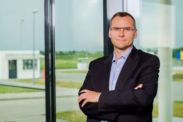 Frigo Logistisc jest wyłącznym operatorem dla sieci Piotr i Paweł