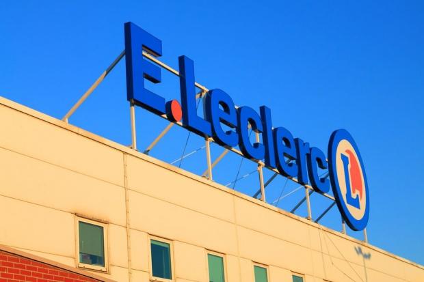 InPost podpisał strategiczną umowę z E.Leclerc we Francji