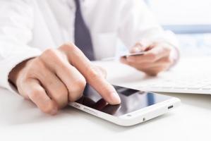 M-commerce: Aplikacja Allegro ze spersonalizowanym powiadomieniem