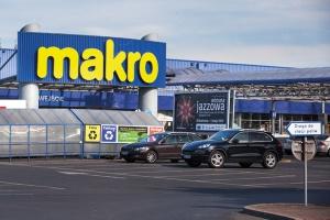 Makro reorganizuje sprzedaż
