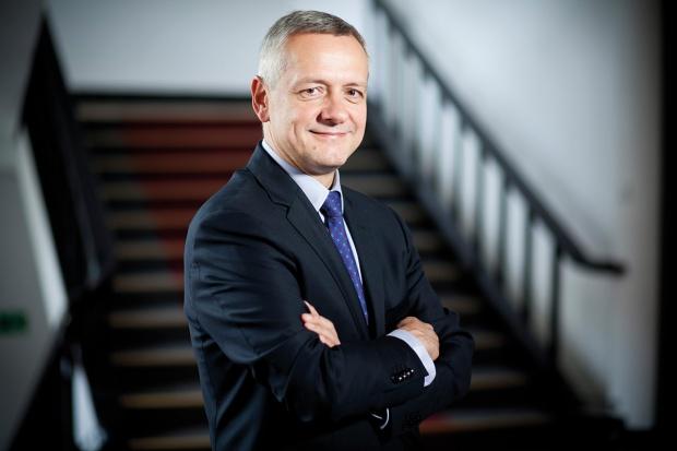 Chcemy zbudować świadomość polskiej marki - wywiad z M.Zagórskim, sekretarzem stanu w MSP