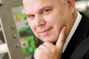 Polmlek celuje w pięć miliardów - wywiad z Andrzejem Grabowskim