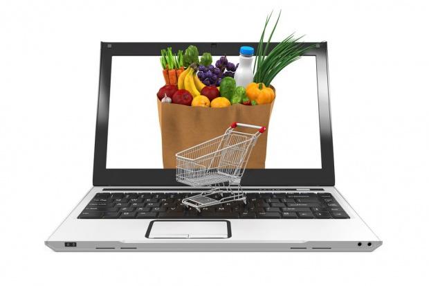 Badanie: 23 proc. klientów e-handlu kupuje artykuły spożywcze