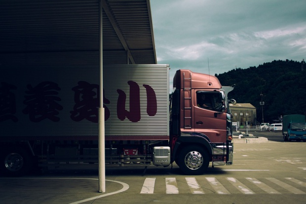 Rosja znów walczy z ciężarówkami