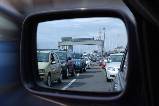 Handel cierpi na zawieszenie małego ruchu granicznego