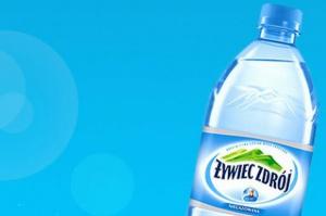Żywiec Zdrój: Rynek wód butelkowanych czekają kolejne rekordowe wzrosty