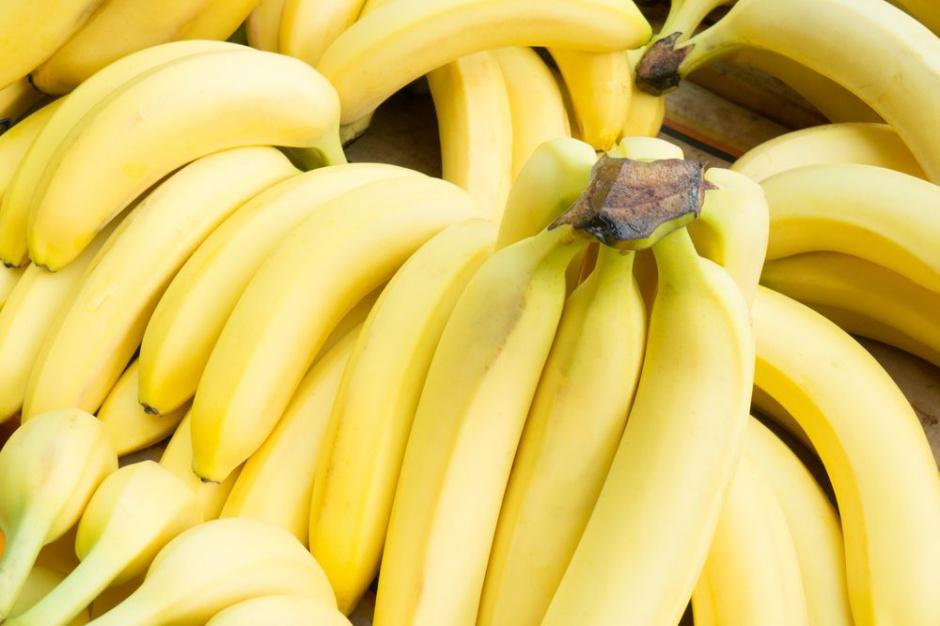 Wyniki Kontroli Pajęczego Kokonu Znalezionego Na Bananach W Sklepach