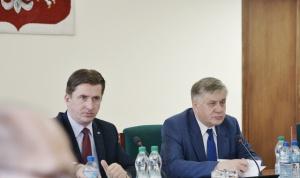 Minister Rolnictwa spotkał się z wojewodami w sprawie suszy
