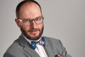 Dariusz Zieliński, prezes Ceko – obszerny wywiad