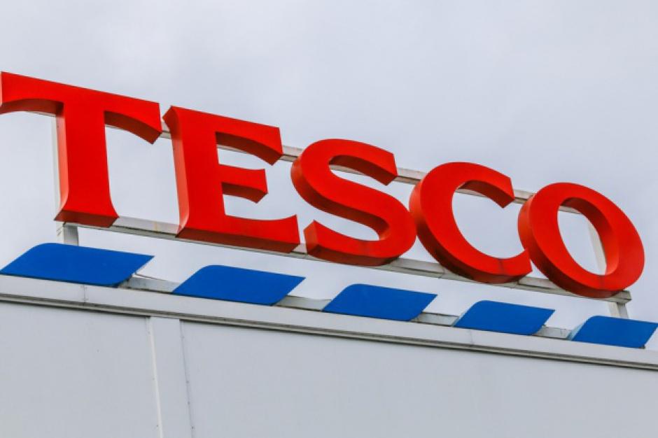 Tesco zamknie siedem supermarketów