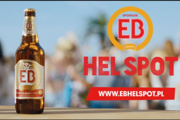 Rusza HEL SPOT - letnia akcja marki EB