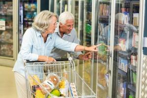 """Konsumenci """"silver generation"""" coraz ważniejsi w strategiach branży FMCG"""