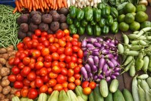 Raport IERiGÅ» o cenach warzyw w maju 2016 r.