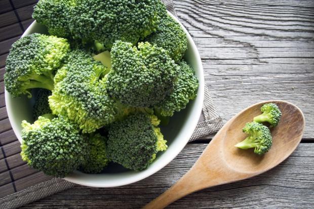 Składnik brokułów może pomóc w leczeniu zwyrodnienia plamki żółtej