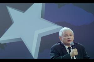 Prezes PiS: dobra zmiana jest coraz bliżej
