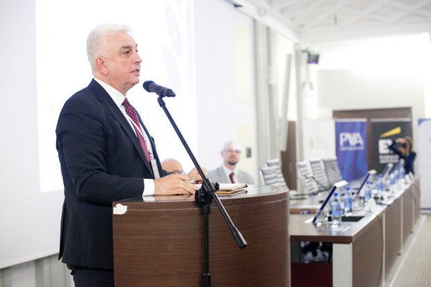 Szumowski: Eksport to przyszłość polskiej branży spirytusowej