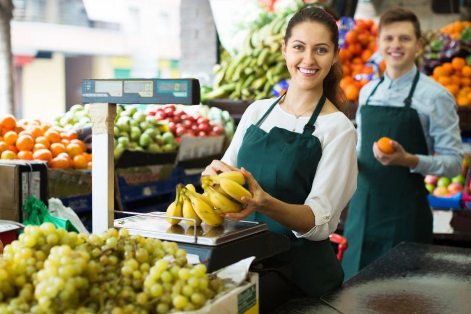 Rumuńskie supermarkety z nowym wsparciem dla rolników