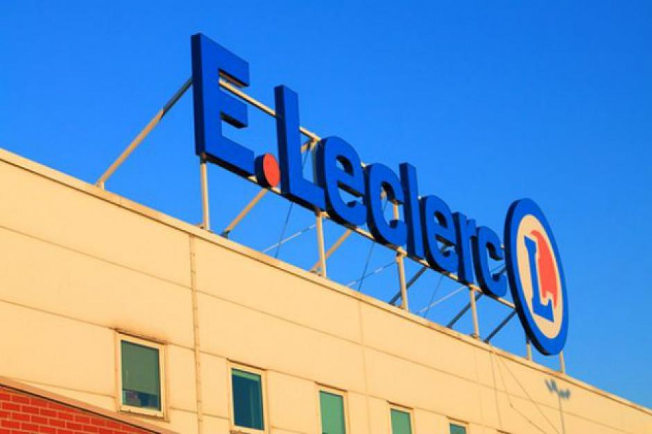 E.Leclerc Bielany wprowaiły nowy system ERP