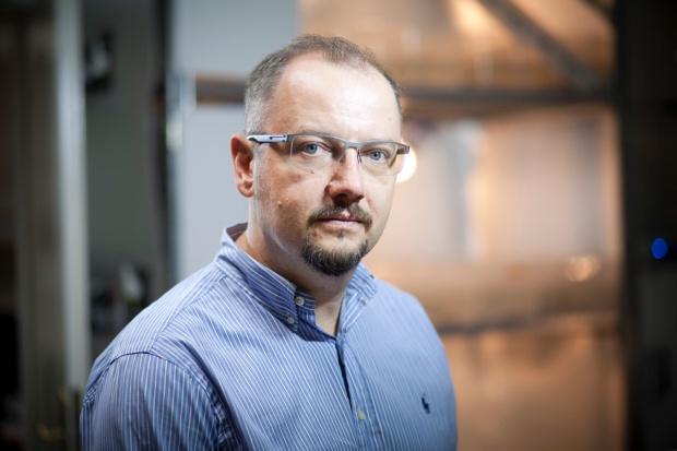 Twórca HiProMine: Hodowla owadów pozwala uniknąć problemu wydajności rzeźnej