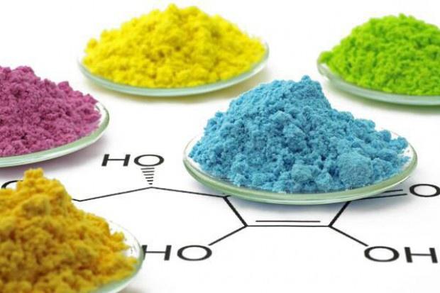 GNT wprowadza żywność barwiącą w postaci proszków zmikronizowanych