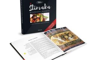 Powstała pierwsza w Polsce książka kucharska z potrawami ze ślimaków