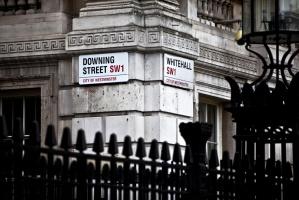 David Cameron odchodzi z Downing Street, ale kot Larry pozostaje
