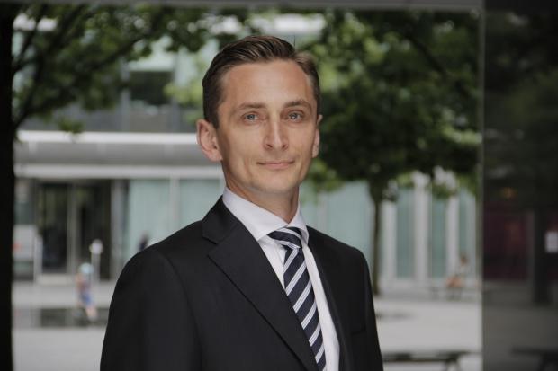 Dariusz Forysiak przechodzi z Ikei do Colliers