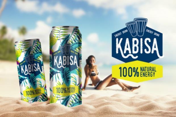 Kabisa - Polski napój energetyczny podbija Afrykę
