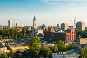 Praca: W Łodzi rozwija się sektor nowych technologii