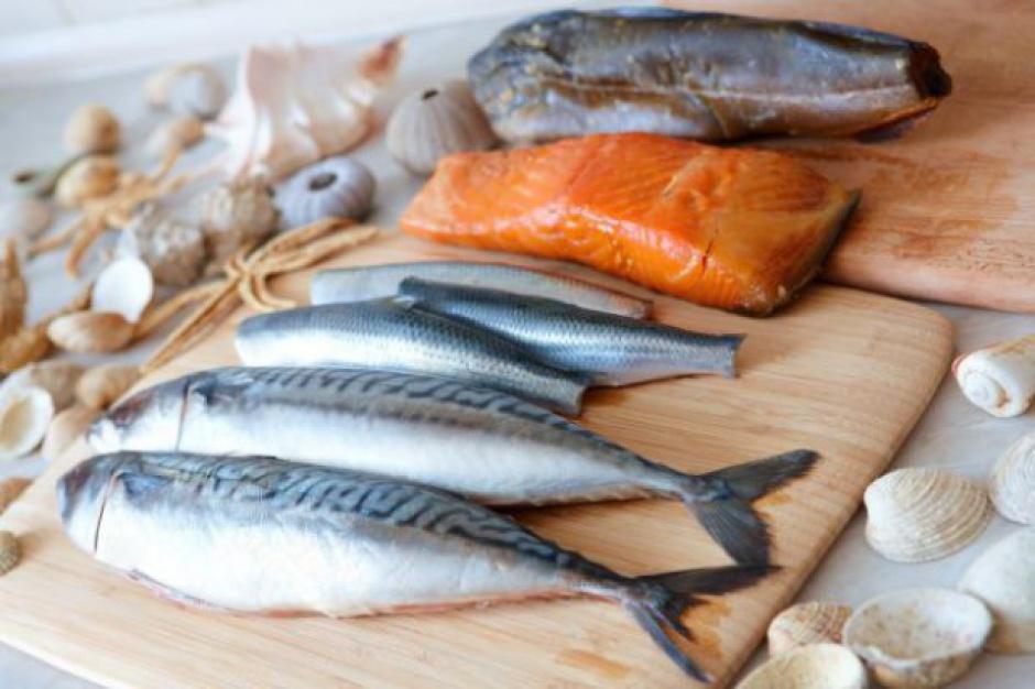 Konsumpcja ryb i owoców morza rośnie szybciej niż światowa populacja