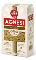 Agnesi wprowadza makarony z pełnego ziarna