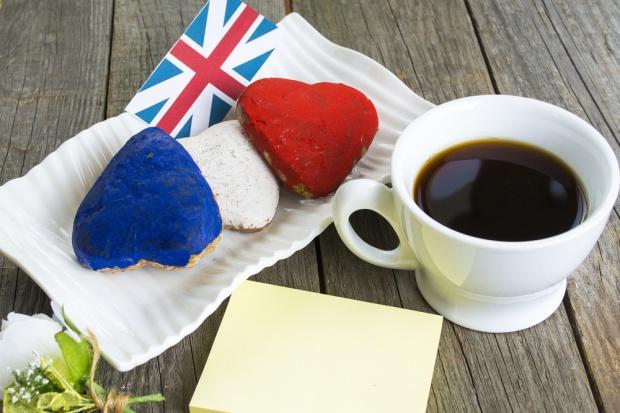 Producenci żywności walczą o brexitowe ciasteczka