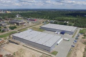 Rohlig Suus Logistics uruchomił nowe magazyny w Lublinie i Bydgoszczy