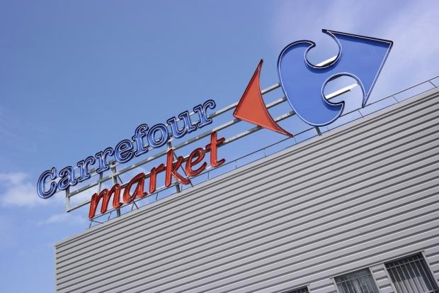 Carrefour uruchamia nowy koncept