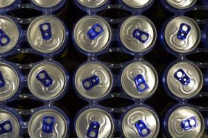 Napoje izotoniczne rozpychają się na rynku