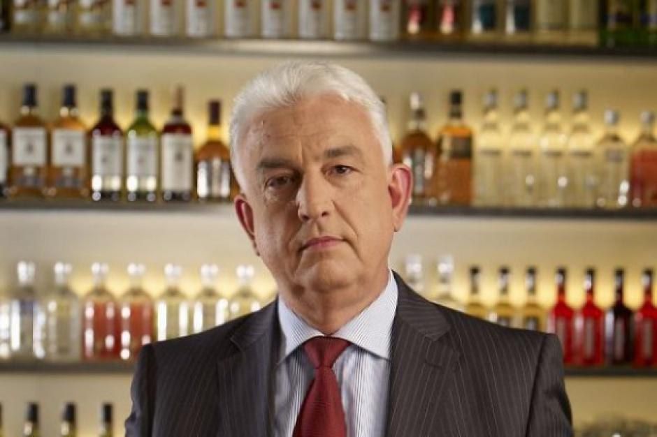 Andrzej Szumowski: Wódka przynosi Polsce splendor i pieniądze