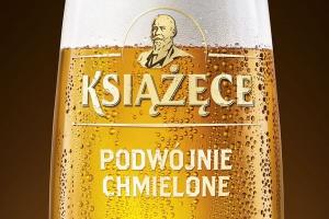 Kompania Piwowarska wprowadza nowe Książęce tylko w beczkach