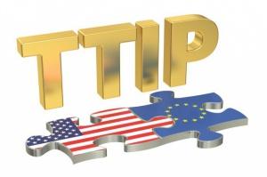 Po Brexicie umowa TTIP mniej atrakcyjna dla USA