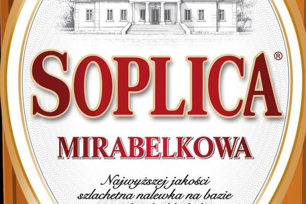 Soplica Mirabelkowa – sezonowa nowość wśród nalewek