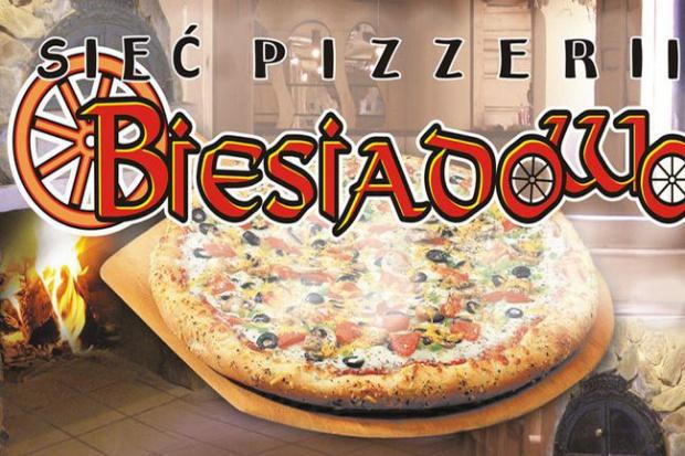 Sieć Biesiadowo to już 115 pizzerii