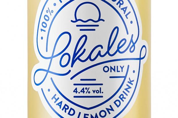Na rynku debiutuje nowa lemoniada alkoholowa  - Lokales!