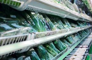 Śmiertelne zakażenia po zjedzeniu paczkowanej sałaty w Wielkiej Brytanii