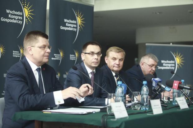 We wrześniu odbędzieIII Wschodni Kongres Gospodarczy w Białymstoku