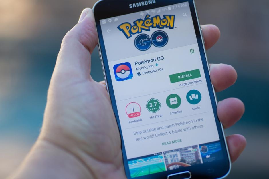 McDonald's chce współpracować z Pokemon Go w Japonii