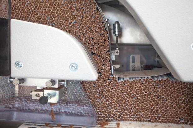 Koncerny tytoniowe ograniczają produkcję w Europie Zachodniej