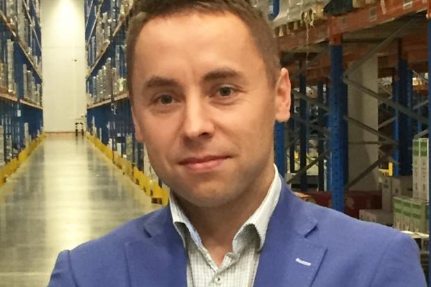 ID Logistics Polska ma nowego dyrektora ds. rozwoju