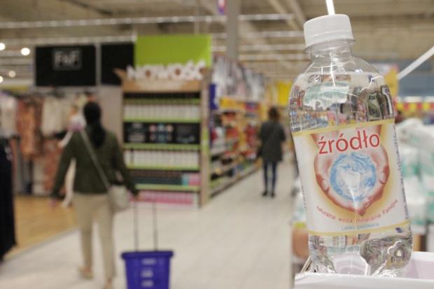 ŚDM: Produkty z logo Caritas w sieci Tesco