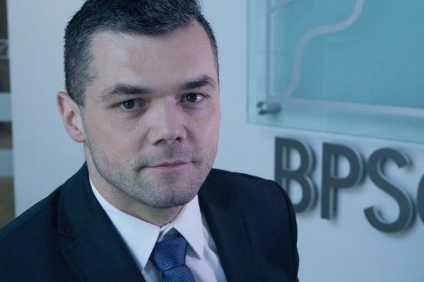 Rafał Orawski prezesem BPSC SA