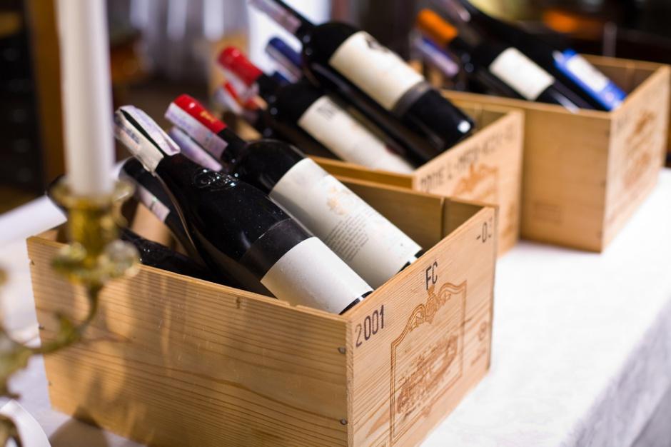 Do końca sierpnia winiarze muszą złożyć deklarację w ARR